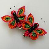 Бабочки пара